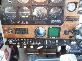 1982 BEECHCRAFT A36 BONANZA - Photo 15
