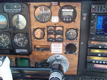 1982 BEECHCRAFT A36 BONANZA - Photo 16