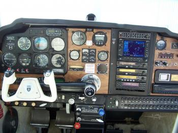 1982 BEECHCRAFT A36 BONANZA - Photo 19