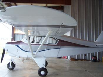 1958 PIPER TRI-PACER for sale - AircraftDealer.com