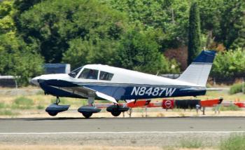 1965 PIPER CHEROKEE 180 for sale - AircraftDealer.com
