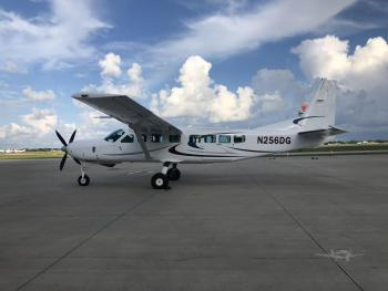 2015 CESSNA GRAND CARAVAN EX for sale - AircraftDealer.com