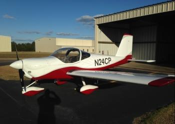 2013 Vans RV-12 for sale - AircraftDealer.com