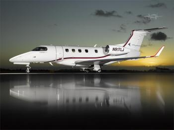 2010 EMBRAER PHENOM 300 for sale - AircraftDealer.com