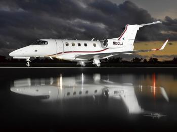 2019 EMBRAER PHENOM 300E for sale - AircraftDealer.com