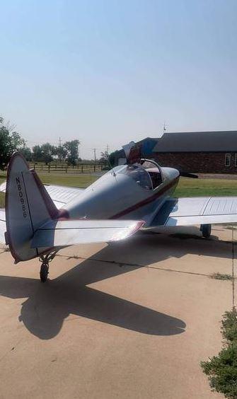 1946 GLOBE SWIFT for sale - AircraftDealer.com