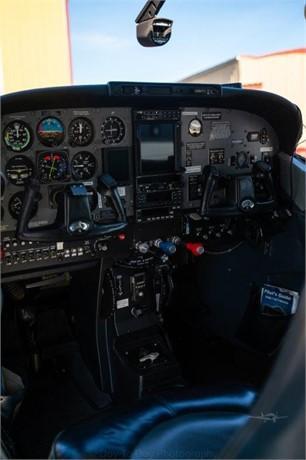 2003 CESSNA TURBO 206H STATIONAIR Photo 7