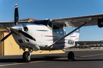 2003 CESSAN TURBO 206H STATIONAIR for sale - AircraftDealer.com