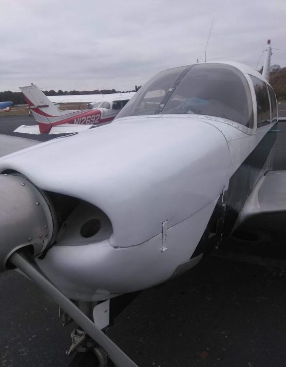 1968 PIPER ARROW Photo 6