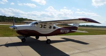 1978 CESSNA P210 for sale - AircraftDealer.com