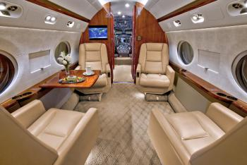 2008 Gulfstream G450  - Photo 2