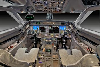 2008 Gulfstream G450  - Photo 3