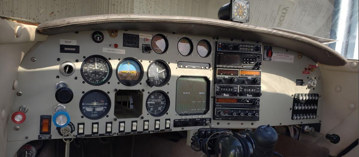 2000 VELOCITY AIRCRAFT VELOCITY XL-RG Photo 7