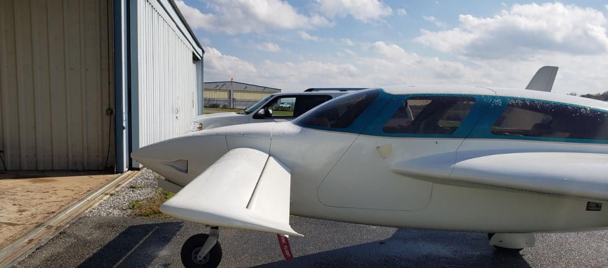 2000 VELOCITY AIRCRAFT VELOCITY XL-RG Photo 4