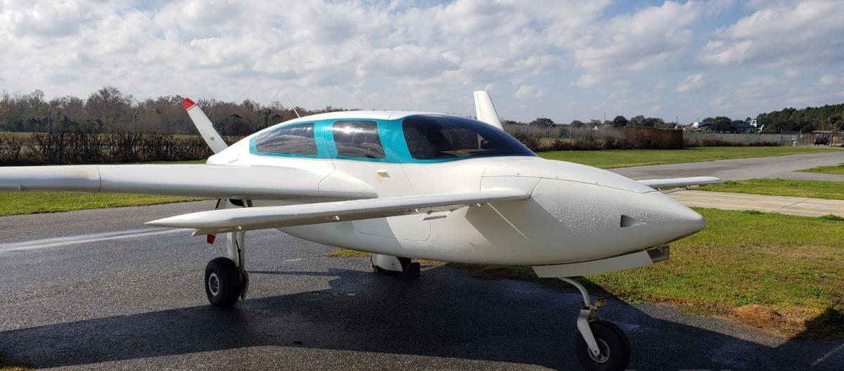 2000 VELOCITY AIRCRAFT VELOCITY XL-RG Photo 2