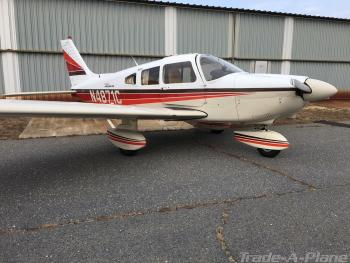 1984 PIPER ARCHER II for sale - AircraftDealer.com