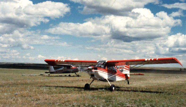 1978 BELLANCA CITABRIA SUPER SCOUT  Photo 3