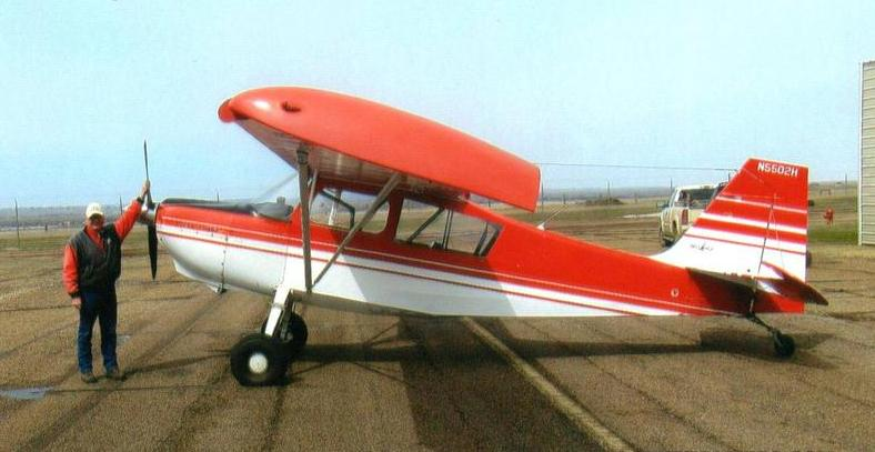 1978 BELLANCA CITABRIA SUPER SCOUT  Photo 4