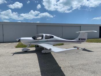 2005 DIAMOND DA40 for sale - AircraftDealer.com