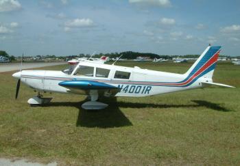 1967 PIPER CHEROKEE 6/300 for sale - AircraftDealer.com