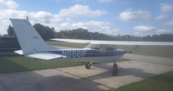 1966 CESSNA 150  for sale - AircraftDealer.com