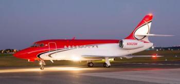 2000 Falcon 2000 for sale - AircraftDealer.com