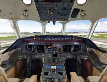 2000 Falcon 2000 - Photo 7