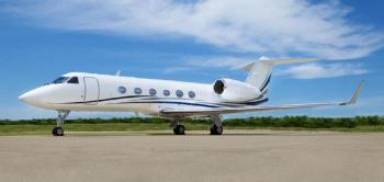 1995 Gulfstream G-IVSP for sale - AircraftDealer.com
