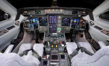 1995 Gulfstream G-IVSP - Photo 9