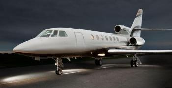 1994 Falcon 50 for sale - AircraftDealer.com