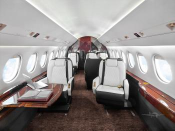 Dassault Falcon 2000 - Photo 3