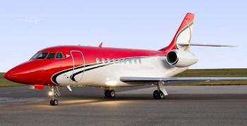 Dassault Falcon 2000 for sale - AircraftDealer.com