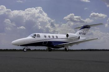 1997 Cessna Citation CJ - Photo 1