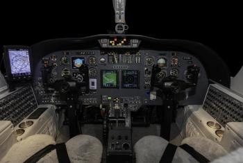 1997 Cessna Citation CJ - Photo 18