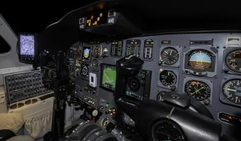 1997 Cessna Citation CJ - Photo 17