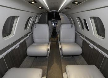 1997 Cessna Citation CJ - Photo 3