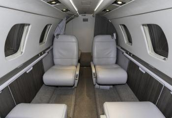 1997 Cessna Citation CJ - Photo 4