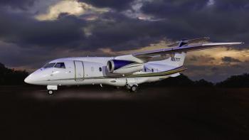 2002 Dornier 328Jet - Photo 1