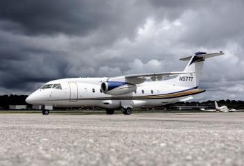 2002 Dornier 328Jet - Photo 3