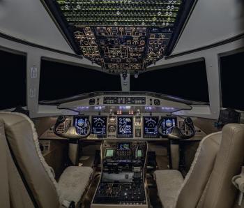 2002 Dornier 328Jet - Photo 6
