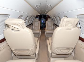 2009 Cessna Citation CJ3 - Photo 4