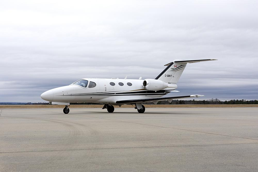 2013 Cessna Citation Mustang - Photo 1