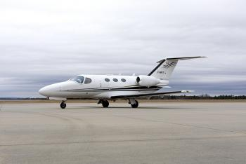 2013 Cessna Citation Mustang for sale - AircraftDealer.com