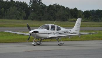 2008 Cirrus SR22 G3 Turbo GTS for sale - AircraftDealer.com