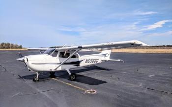 2004 CESSNA 172S SKYHAWK SP for sale - AircraftDealer.com
