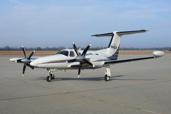 1984 Piper Cheyenne 400LS - Photo 2