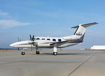1984 Piper Cheyenne 400LS - Photo 3