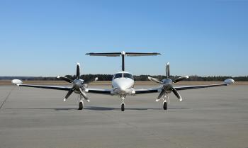 1984 Piper Cheyenne 400LS - Photo 4