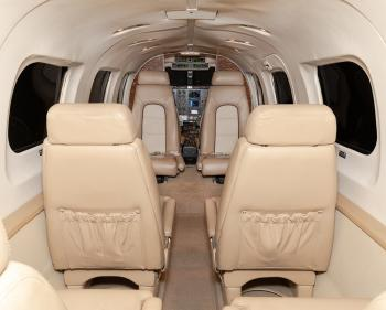 1984 Piper Cheyenne 400LS - Photo 6