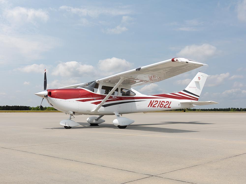 2005 Cessna 182T Skylane - Photo 1